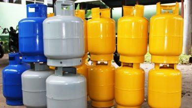 Photo of Precios del gas experimentan alza durante el mes de septiembre