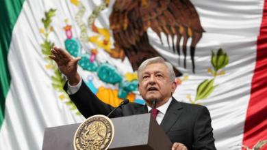 Photo of López Obrador critica papel de la DEA en México tras el arresto de exjefe del ejército