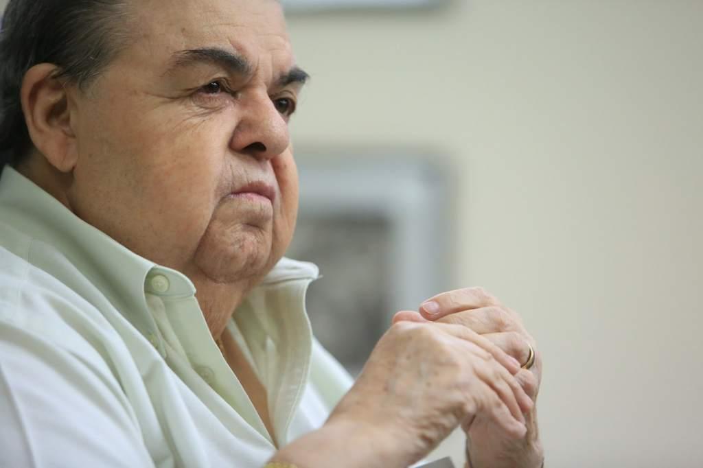 Fallece El Empresario De Las Comunicaciones Rafael Ferrari Sagastume 102nueve Periódico Digital De El Salvador Territorio Del Adulto Joven