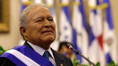 Photo of Presidente Bukele pide a Fiscal General investigar entrega de dinero a Sánchez Cerén cuando era vicepresidente
