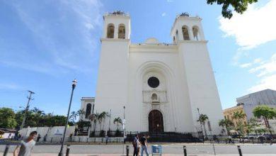 Photo of Iglesia Católica anuncia que abrirá sus puertas a partir del 30 de agosto