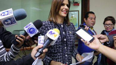 Photo of Milena Mayorga: «Asamblea no debe ocultar datos al IAIP»