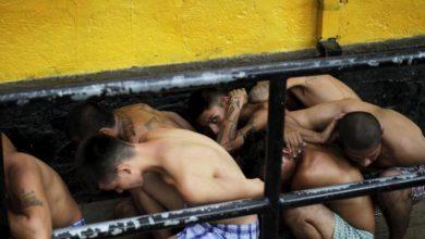 Photo of Condenan a pandilleros con 117 años de cárcel por múltiples delitos en Usulután