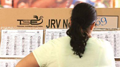 Photo of TSE cerró padrón electoral con 5.5 millones de salvadoreños