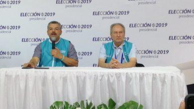 """Photo of Nelson Guardado: """"Teníamos miedo que se iban a manosear los resultados"""""""