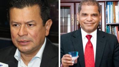 Photo of Hugo Martínez y Óscar Ortiz piden cambios en la dirigencia del FMLN tras derrota en elecciones