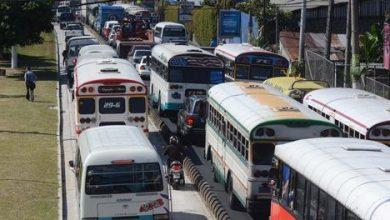 """Photo of Bukele: """"diputados aprobaron un decreto que blinda a transportistas para que puedan subir el pasaje, hacer paros y conducir temerariamente"""""""