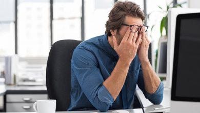 Photo of Cuida tu vista: los ojos parpadean hasta tres veces menos frente a una pantalla