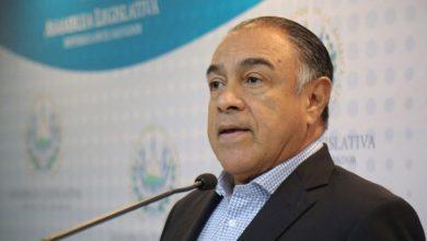 """Photo of Francisco Merino: """"Hay $1,000 millones en créditos retenidos en la Asamblea"""""""