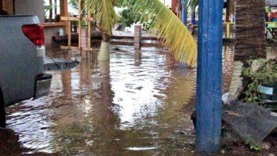 Photo of Decretan alerta amarilla en 14 municipios por onda tropical ubicada en costas de Nicaragua