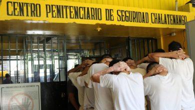 Photo of Osiris Luna Meza reitera que centros penales están bajo el control del Gobierno