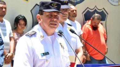 Photo of Diputados de ARENA, FMLN y Rodolfo Parker exigen a Fiscalía proceder contra a director de la PNC