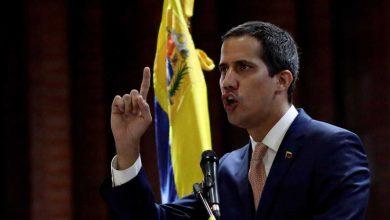 Photo of Juan Guaidó pide más presión internacional contra Nicolás Maduro