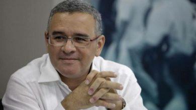 Photo of Mauricio Funes enfrenta nueva orden de captura por caso tregua entre pandillas
