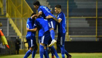 Photo of CONCACAF suspende fechas FIFA de octubre y noviembre por COVID-19