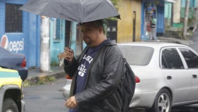Photo of Paso de onda tropical provocará lluvias de moderadas a fuertes