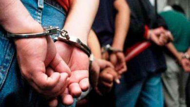 Photo of Imponen 10 años de prisión a pandilleros que extorsionaban en Santa Ana