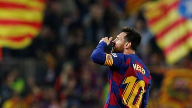 Photo of Leo Messi comunica al Barcelona que quiere abandonar el club