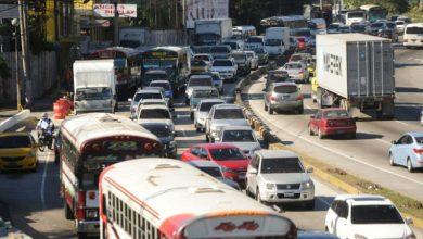 Photo of Aplicación Waze informará sobre tráfico de vehículos en el país