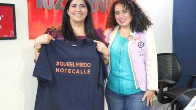 Photo of Tomando El Pulso   Entrevista con Graciela Sagatume e Ima Guirola