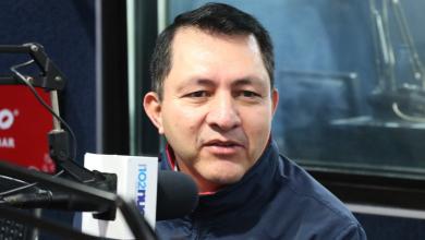 Photo of Mario Ponce reprocha a Norman Quijano el despido de empleados legislativos que tuvieron que ser reinstalados
