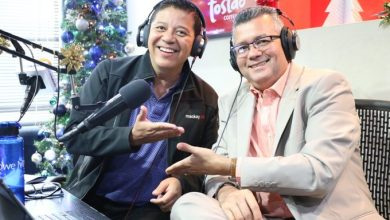 Photo of APH | Entrevista con Will Salgado – bebidas navideñas