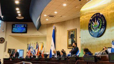 Photo of Asamblea Legislativa actualizará fechas del decreto 661 que contiene fases de reapertura