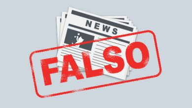 Photo of PNC desmiente rumor de un toque de queda que circula en redes sociales