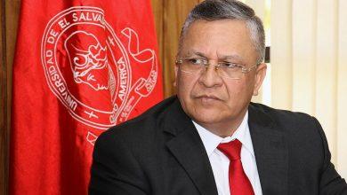 Photo of UES afirma que su rector se presentó «voluntariamente» para cumplir cuarentena