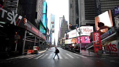 Photo of Nueva York informa medio millón de casos de COVID-19 a medida aumentan infecciones