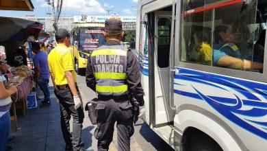 Photo of Agentes de la PNC y personal de Salud verificarán cumplimiento de medidas sanitarias en reapertura económica