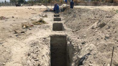 Photo of Cementerio de San Salvador ya no recibirá fallecidos con protocolo de COVID-19 de otros municipios