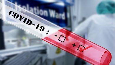 Photo of Confirman dos nuevos casos de infectados por COVID-19 en El Salvador
