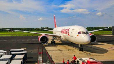Photo of El Salvador exigirá prueba de Covid-19 a personas que ingresen vía aérea al país