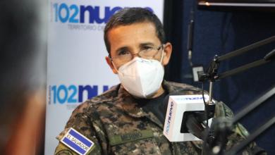 Photo of Ministro de la Defensa: «No existe una razón para que renuncie al cargo»