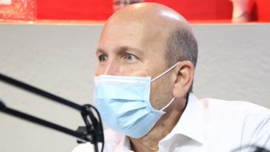 Photo of Guillermo Gallegos dice que Javier Simán diseña plan contra el Gobierno con apoyo de ARENA, FMLN y Rodolfo Parker