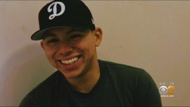 Photo of Presentan demanda contra condado de Los Ángeles por asesinato de joven salvadoreño Andrés Guardado