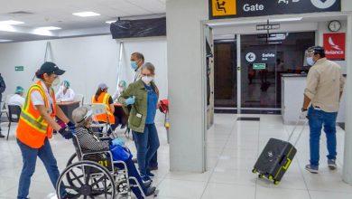 Photo of Sala ordena que no se pida prueba de Covid-19 para salvadoreños que ingresan al país