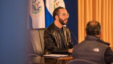 Photo of Presidente Bukele sanciona decreto y salva FOMILENIO II a pesar que diputados actuaron al margen de la ley