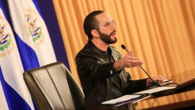 Photo of Presidente Bukele señala de doble moral del FMLN al presentar demanda de inconstitucionalidad por elección en IAIP