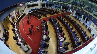 Photo of Diputados reprobados a escala nacional: promedian 3.6 entre todos los departamentos