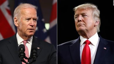 Photo of Suspenden debate presidencial entre Donald Trump y Joe Biden