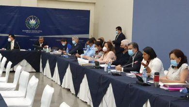 """Photo of FMLN sigue con """"comisionitis legislativa"""" y hoy busca investigar la lucha del Gobierno contra el Covid-19"""