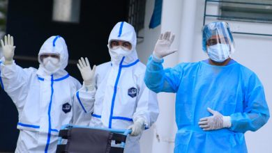 Photo of Más de 40 personas han vencido el coronavirus y dados de alta en diferentes hospitales del país