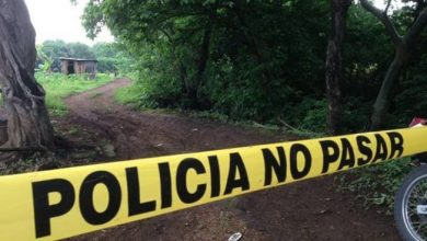 Photo of PNC reporta triple homicidio en San José Guayabal, Cuscatlán