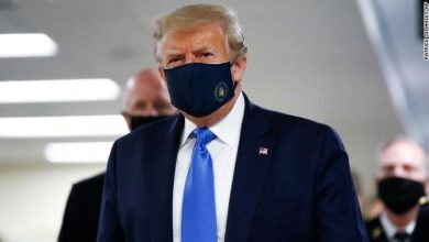 Photo of Trump experimenta 'síntomas leves' después del diagnóstico de coronavirus