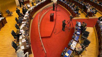 Photo of Gobierno retira iniciativa de fideicomiso para la recuperación económica ante negativa de diputados de la Asamblea Legislativa