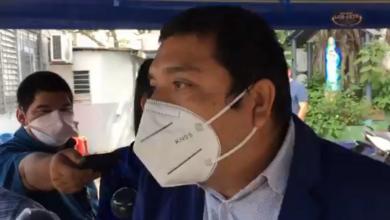 Photo of Alcaldía de Soyapango entregó sus armas a la FGR tras ataque armado