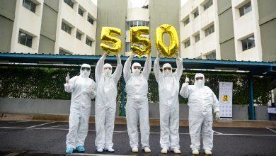 Photo of Hospital San Rafael ha recuperado a 550 pacientes de coronavirus