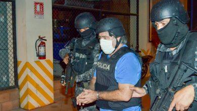Photo of Capturan a representante legal de INTRATEXT por evasión de impuestos